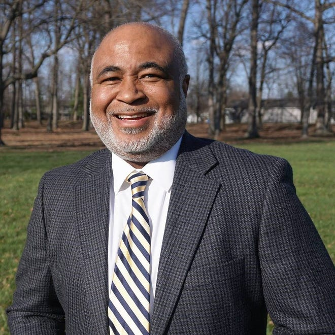 Franklin D. Cooke Jr. outlasted Democrats C. Linwood Jackson and Jakim Mohammed onThursday in the House of Representatives District 16 primary, taking nearly 47 percent of the vote.