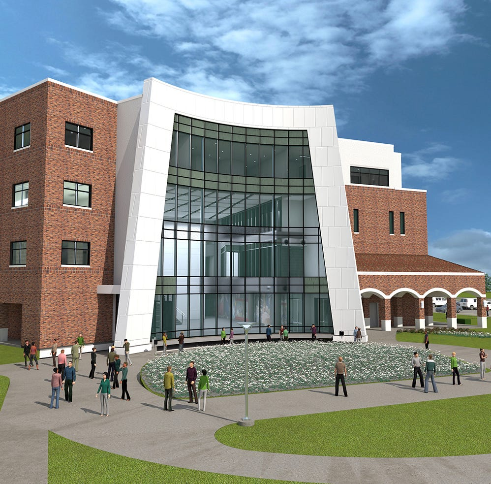 MSU regents approve name of new health sciences building