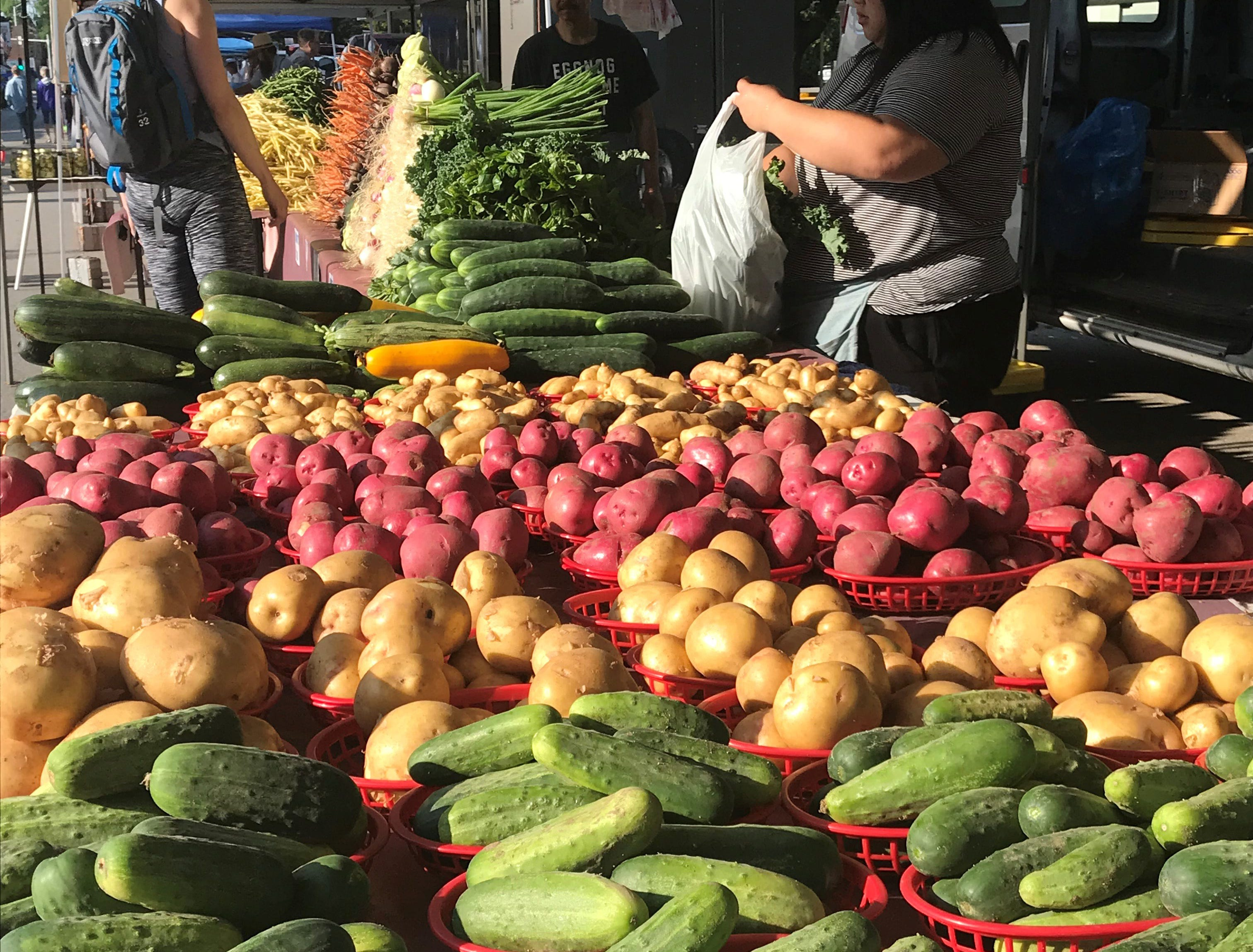 WI School for Beginning Market Growers accepting applications
