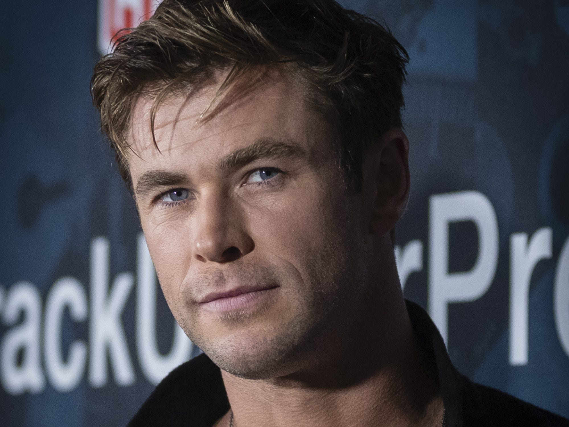 SYDNEY, NEW SOUTH WALES - JUNE 06:  Chris Hemsworth attends the TAG Heuer 'Museum In Motion' Australian Launch at Museum of Contemporary Art on June 6, 2018 in Sydney, Australia.  (Photo by Brook Mitchell/Getty Images for TAG Heuer) ORG XMIT: 775170125 ORIG FILE ID: 968400056