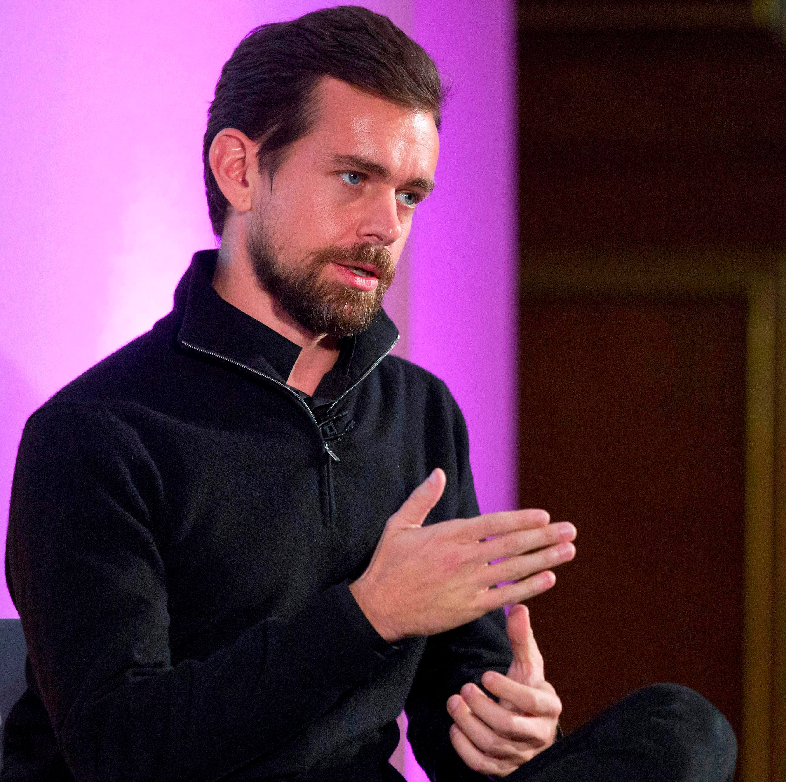 Twitter CEO Jack Dorsey defends decision not to ban Alex Jones, Infowars