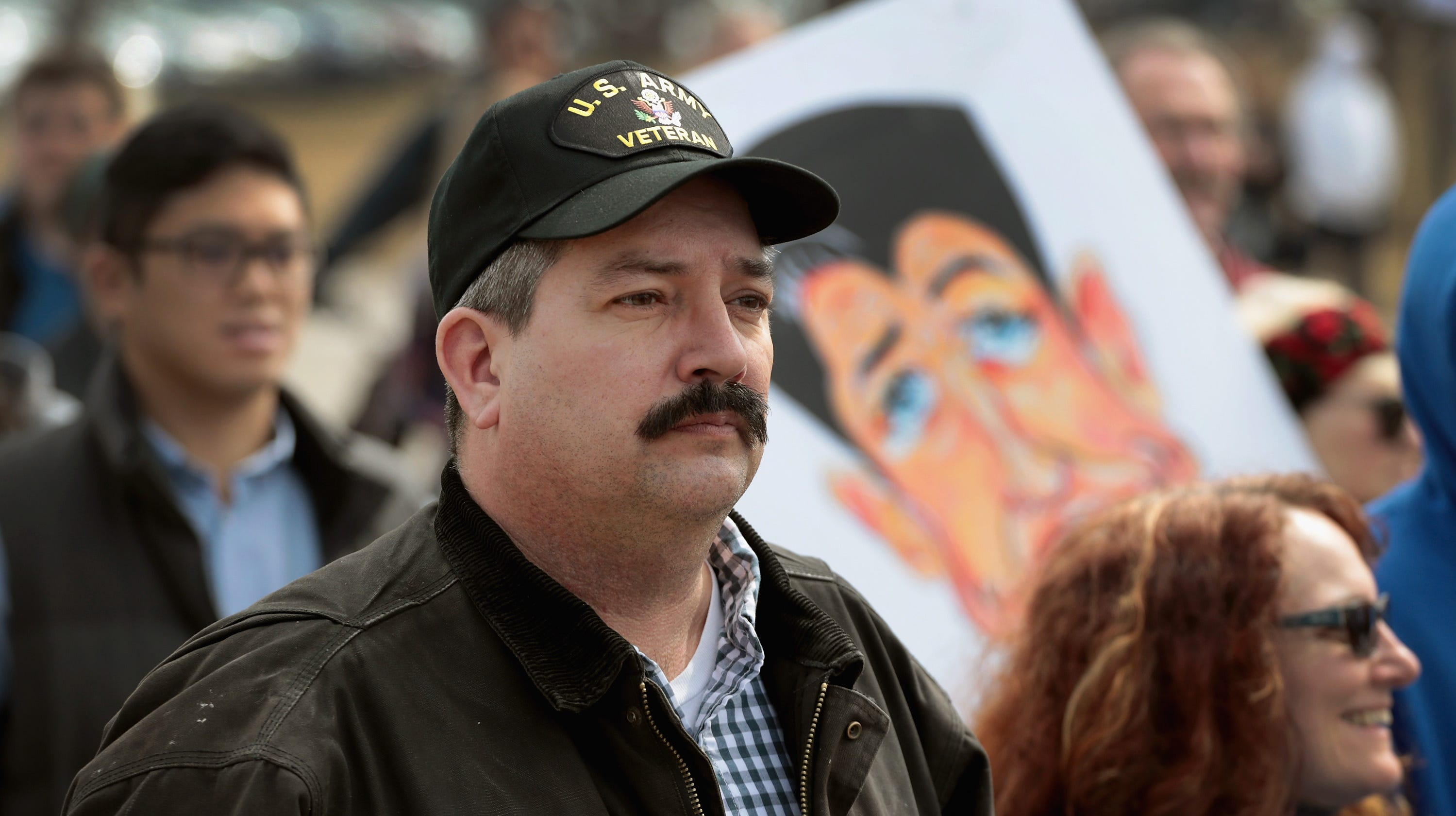 Republican group launches TV ad attacking Randy Bryce over his nine arrests