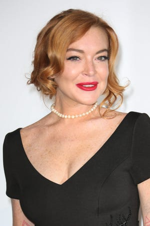 "Lindsay Lohan is catching some heat after making controversial comments about the #MeToo movement during an interview with British Newspaper ""The Times."""