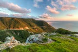 """Congrats to Cape Breton Highlands National Park in Nova Scotia for winning our Readers' Choice Award for """"Best National Park in Canada""""!"""