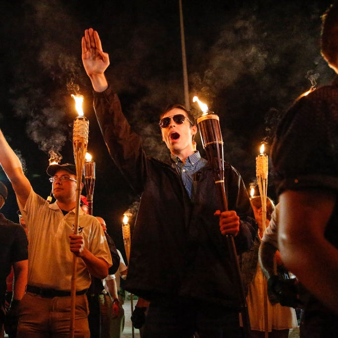 Va. governor, Charlottesville declare state of emergency for anniversary of far-right rally