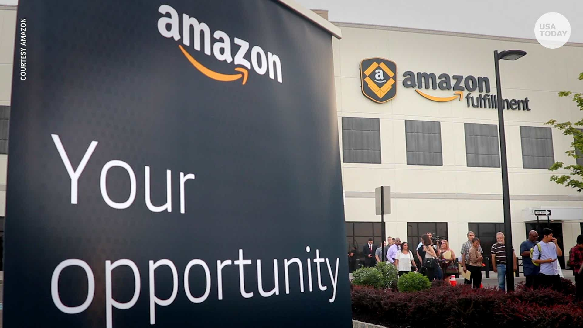 Want To Work From Home Amazon Is Hiring