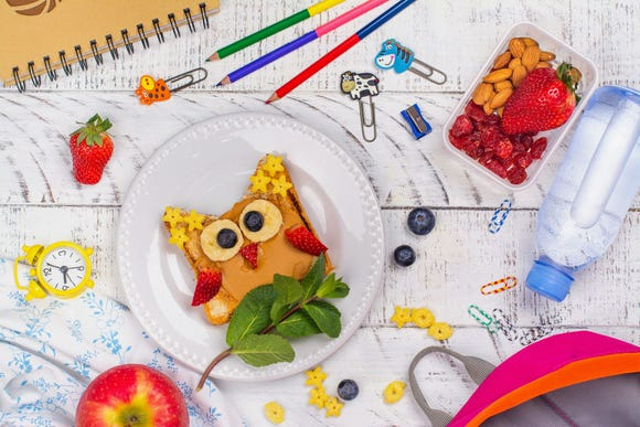 Pick from these back-to-school traditions to start building memories  that you and your child will cherish for years to come.