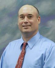 Grady Outagamie County Supervisor Dan Grady