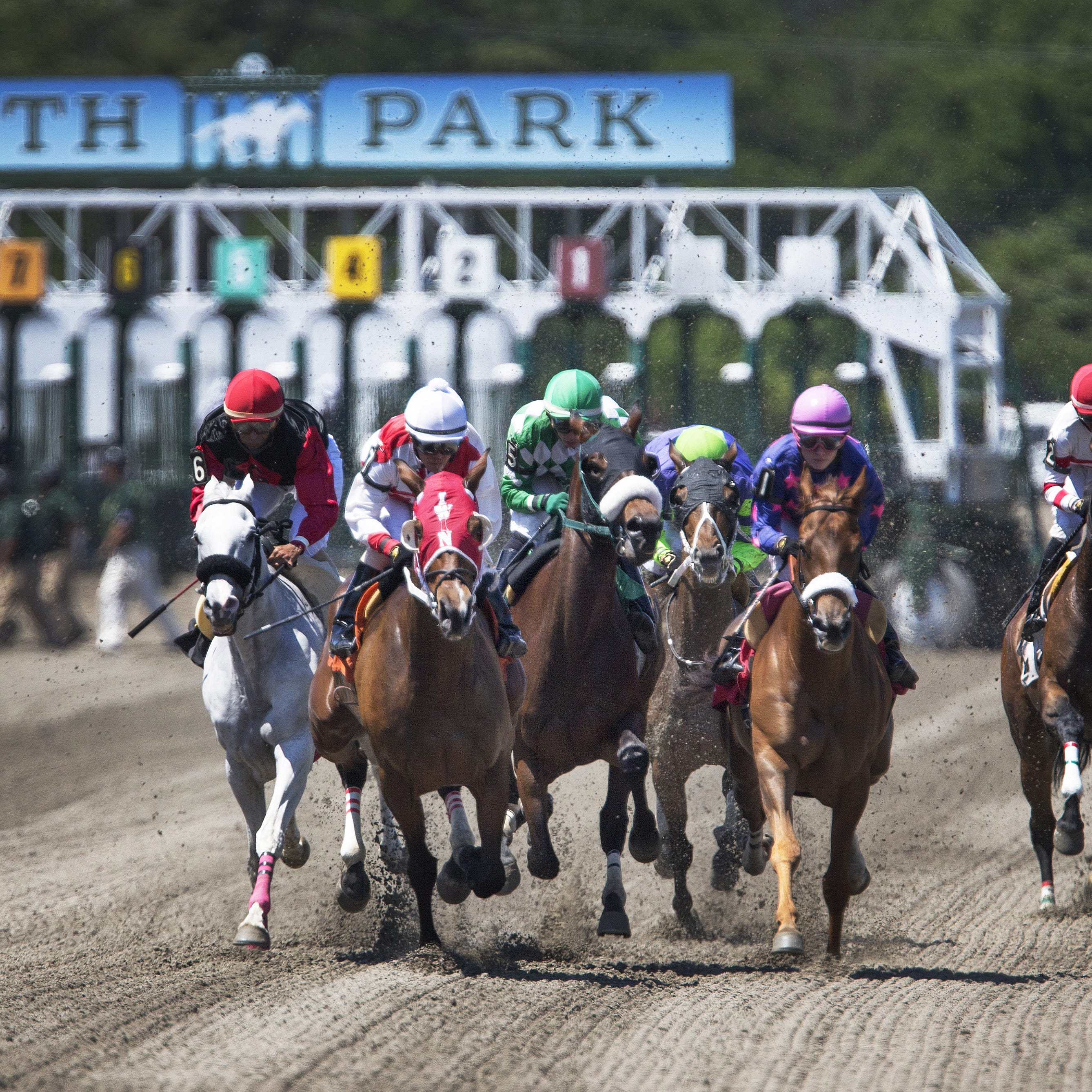 Monmouth Park owes $30 million to management firm, records show