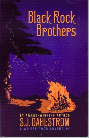 """""""Black Rock Brothers"""" by S.J. Dahlstrom"""