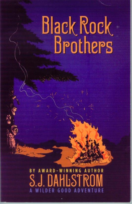 Black Rock Brothers