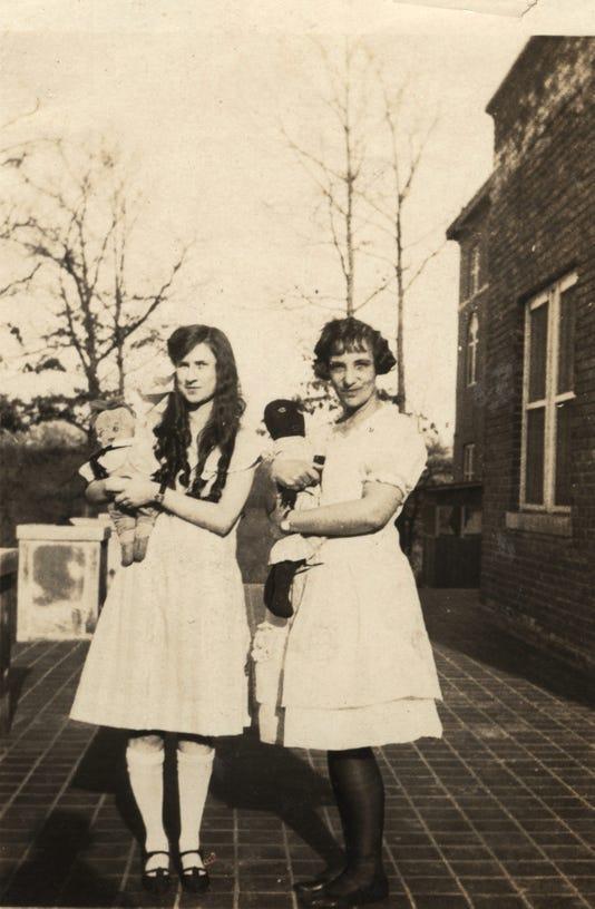 Alice Benton Virginia Bryan Wcu Ua 106