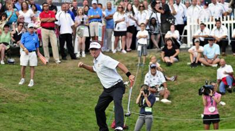 Dick's Sporting Goods Open: 11 top memories from 11 years