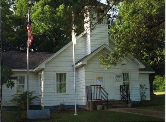 Tabernacle Umc Photo 2