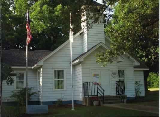 Tabernacle Umc Photo 2
