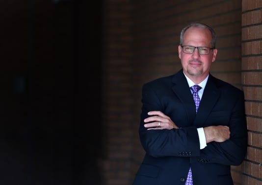 Dr Mark Mullins
