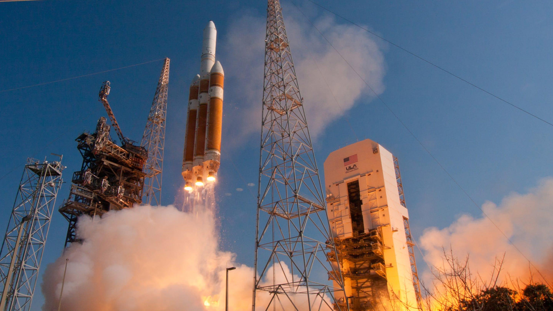 nasa probe launch - HD2986×1680