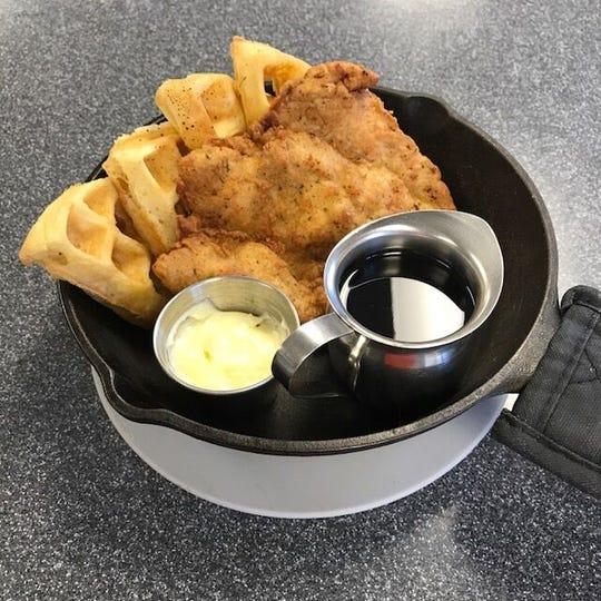 Love Chicken Waffles 15 New Jersey Restaurants That Serve Dish