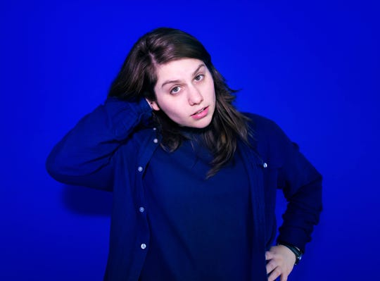 Alex Lahey will perform at Valley Bar on Aug. 14, 2019.