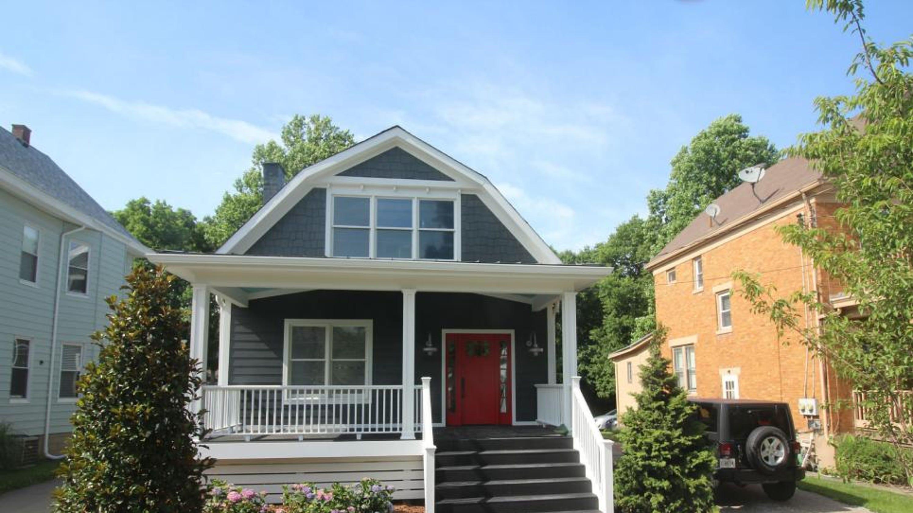 Hgtv Urban Oasis 2018 Home Is In Cincinnati S Oakley Neighborhood