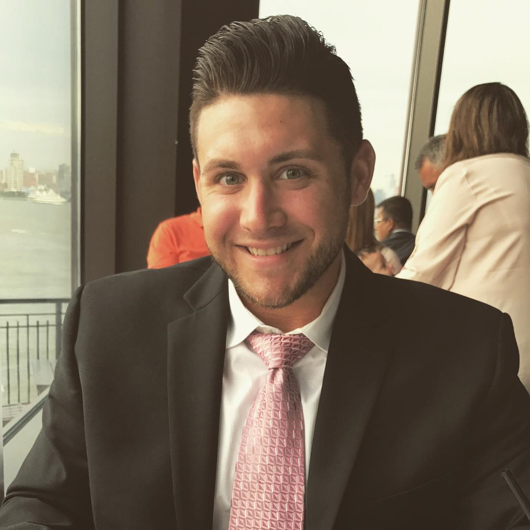 Patrick Pezzello joins J.J. Elek Realty