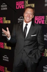 All kinds of Main Stage entertainment is planned for the 2018 Fair, including a performance by the county's own Joe Piscopo on Friday before the fireworks. The show featuring Piscopo, of Lebanon, is one of more than 50 acts, entertainers and contests on the Main Stage schedule of the fair. Here, Piscopo is seen at the Premier Exhibitions Opening Night Party - SNL: The Exhibition on Thursday, May 28, 2015 in New York.