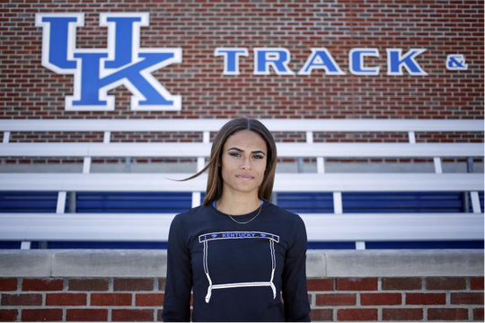 Sydney McLaughlin has signed with talent agency WME (William Morris Endeavor) for representation in all areas.