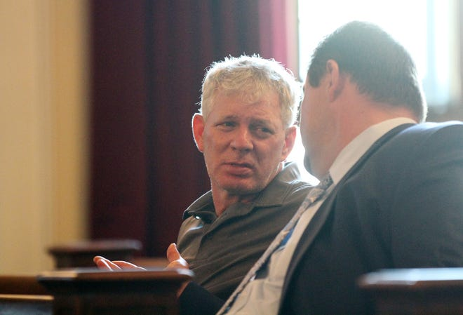 Former MLB star Lenny Dykstra was indicted on Wednesday.