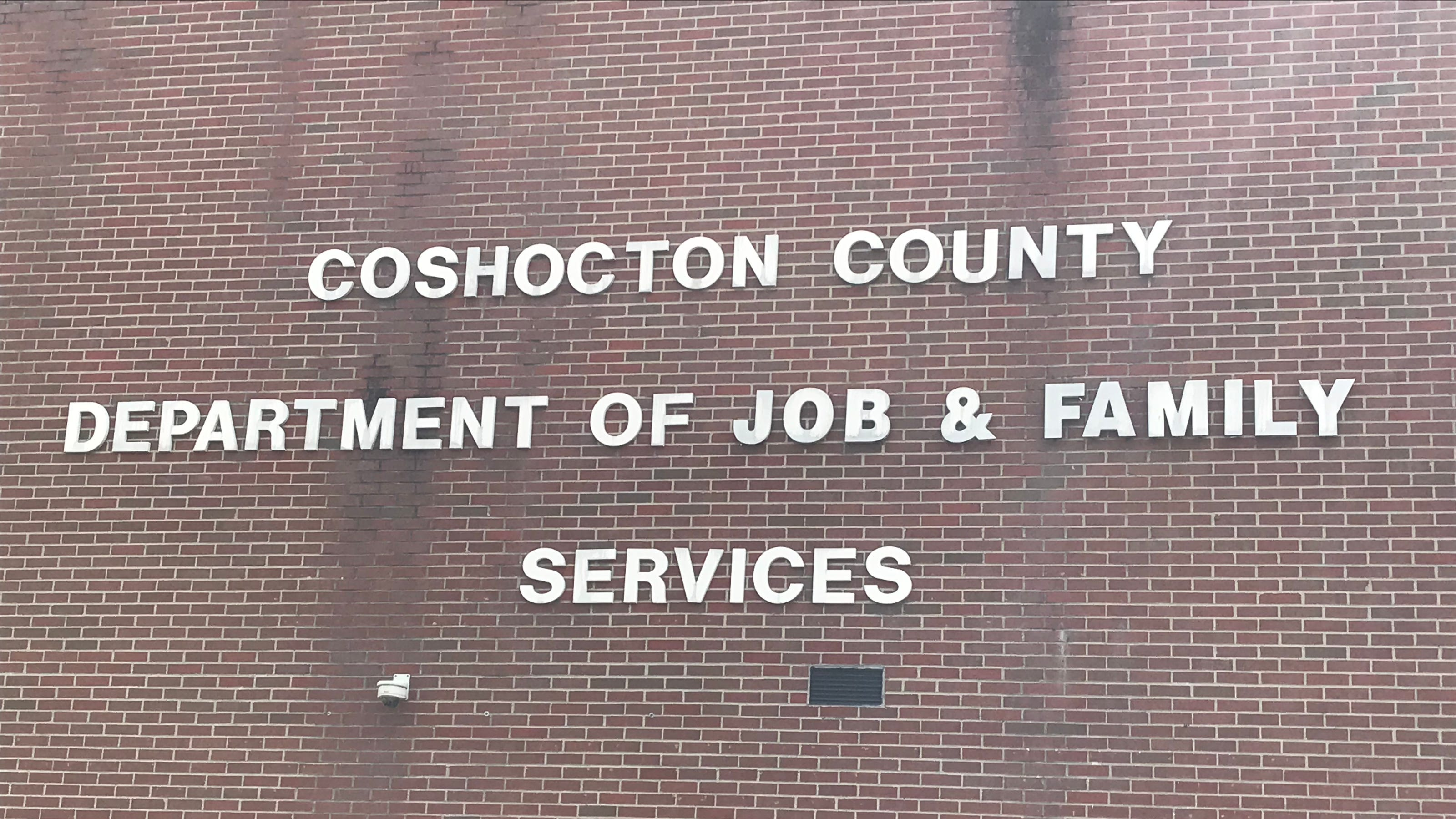 Coshocton officials: Unemployment fraud impact yet to be known