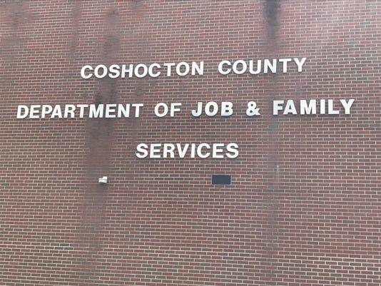 Coshocton County JFS