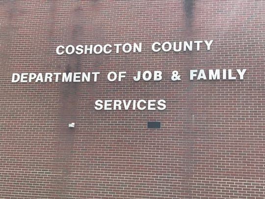 Coshocton County Job and Family Services