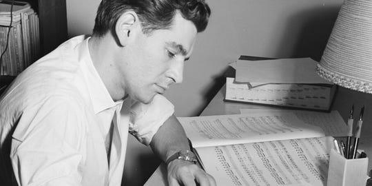 Masterworks 3: Bernstein's Famous 1943 Broadcast
