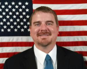 Stephen Swanson, Republican Candidate for Boone County Attorney