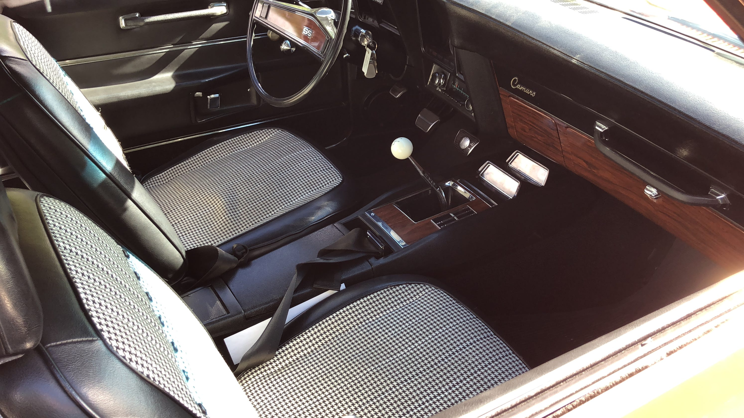 Manual transmission: Why you may want to learn to drive one