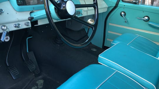 """""""What's that third pedal for?"""" and other questions are answered by an online tutorial Hagerty Insurance gives employees who want to learn about manual transmissions."""