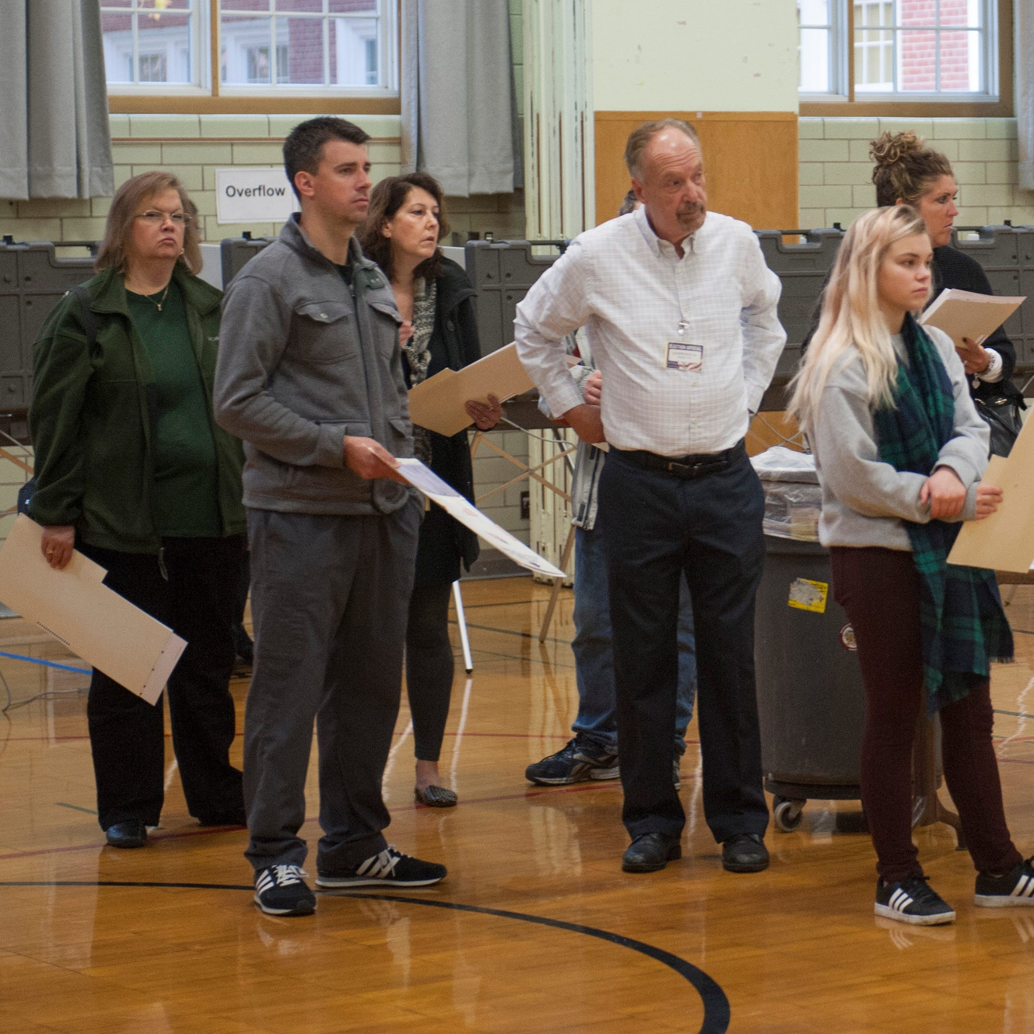 Political Insider: Record voter turnout predicted for Michigan