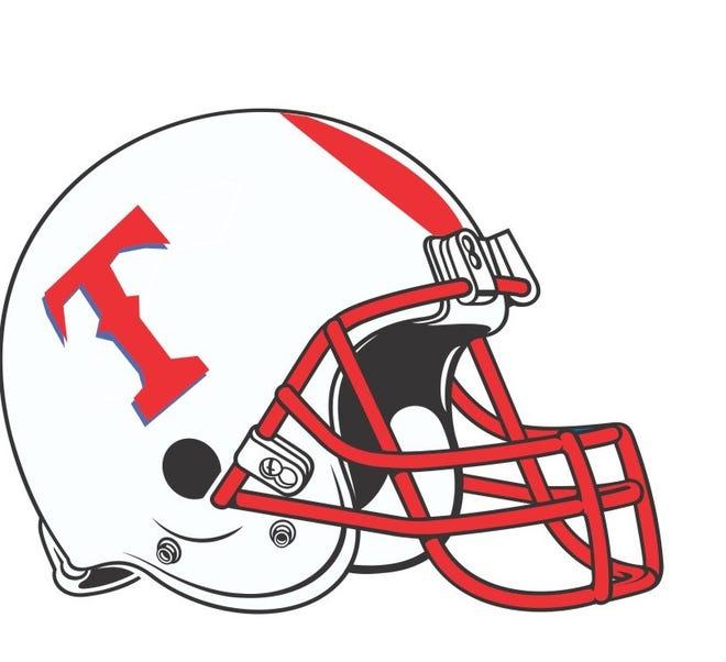 Tecumseh helmet