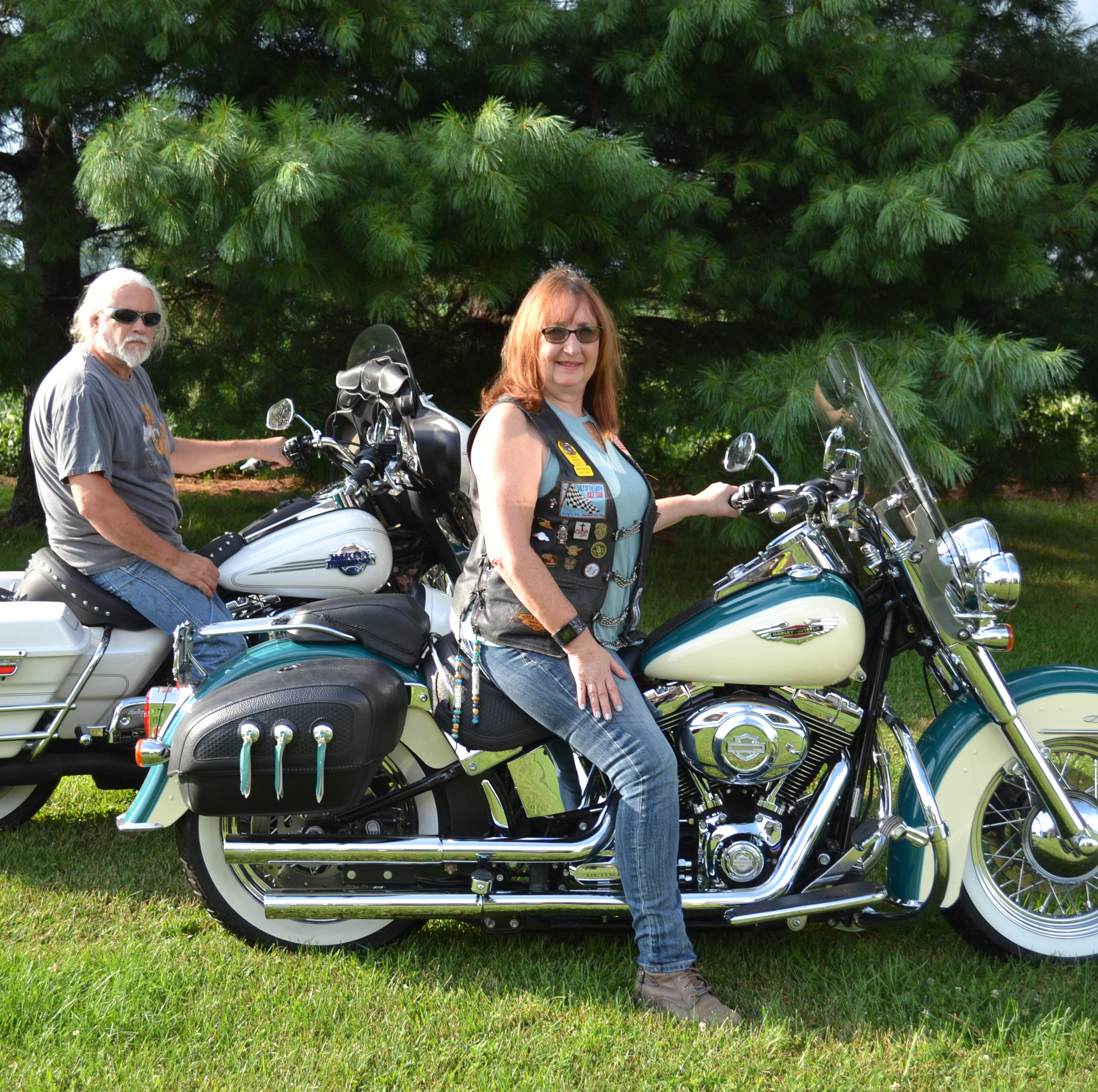 Meet Your Neighbor: Christian bikers, church host anti-drug abuse event