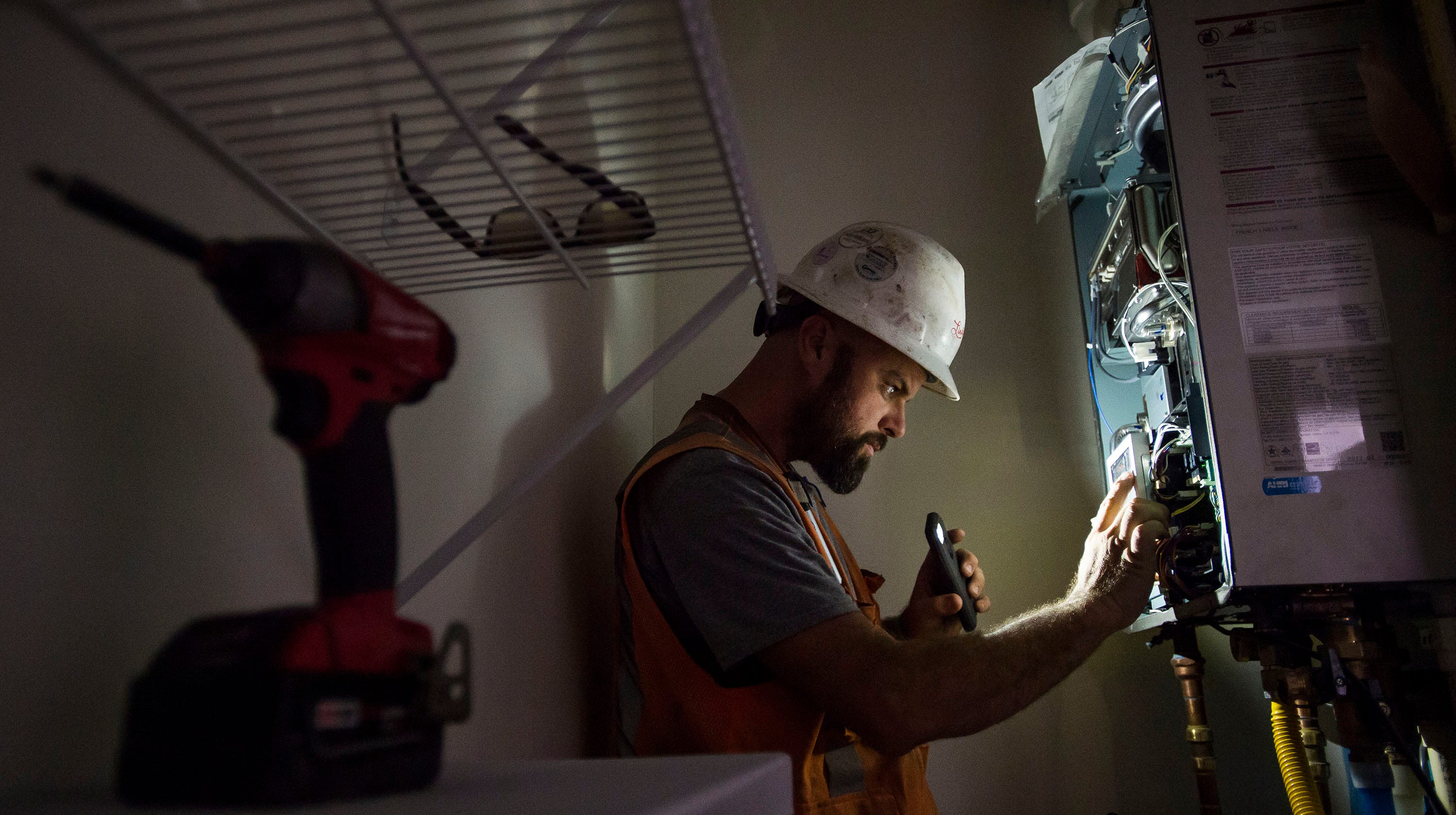 Shortage of trade workers hurting Fort Collins housing market