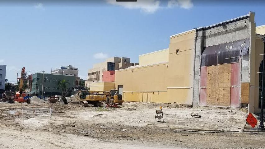 Judge fast-tracks Fort Myers hotel site flap
