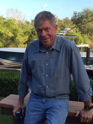 Steve Shimp, a resident of Lee County since 1982, is a retired contractor with degrees in both biology and civil engineering. He is a former The News-Press editorial board citizen member.