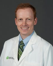 Dr. Jonathan Hintze