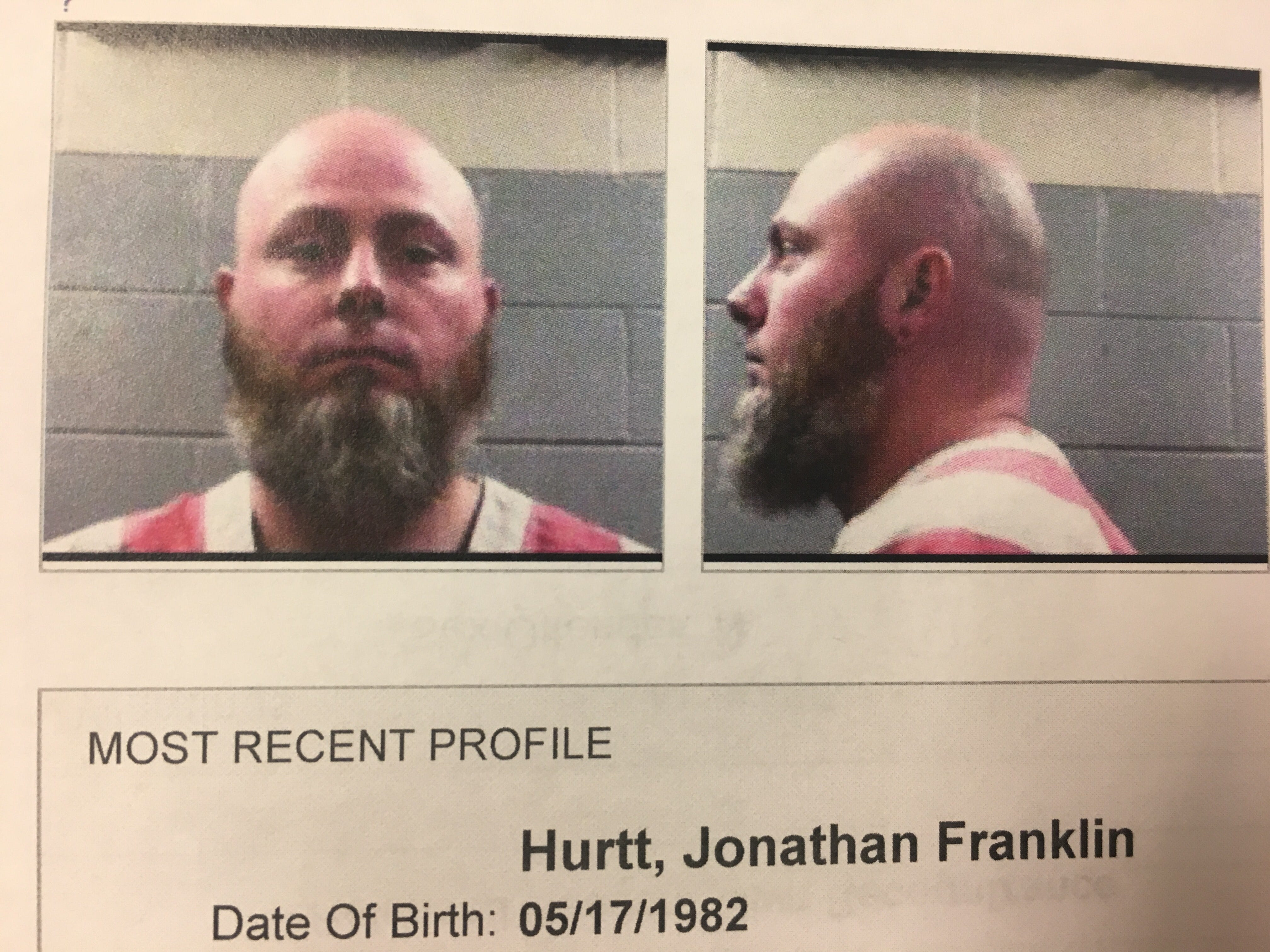 Jonathan Franklin Hurtt