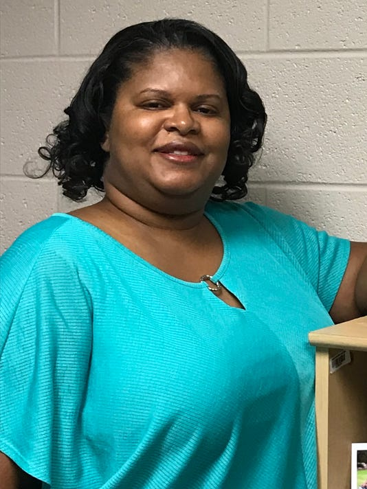 Jmcss Tiffani Harris Tnready Ambassador