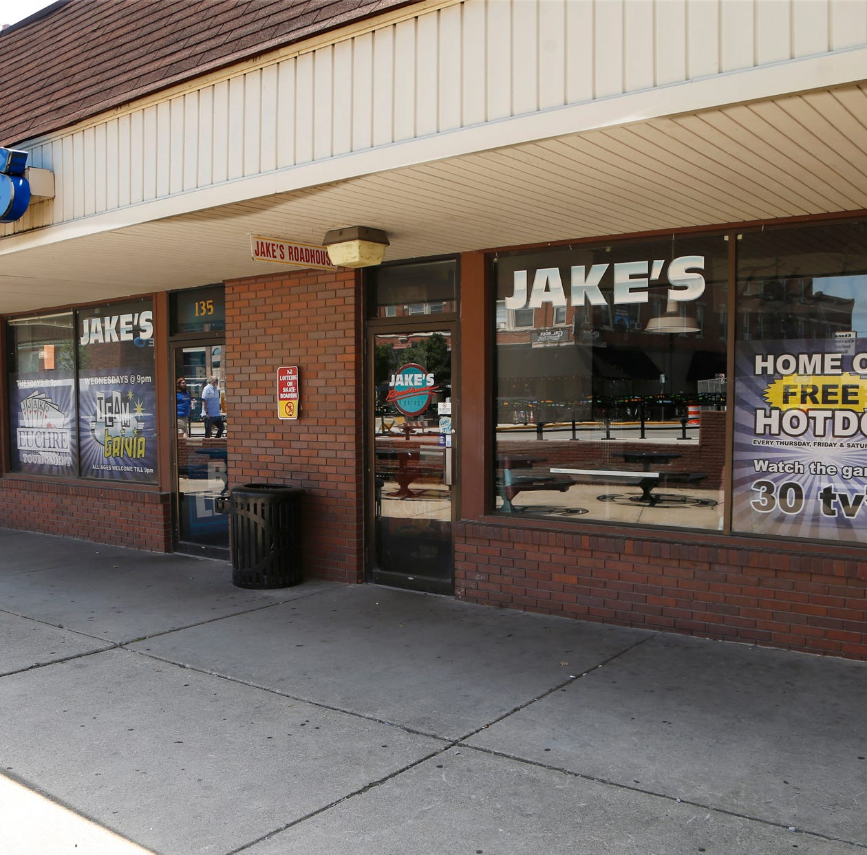 Bangert: Tears for Jake's, RIP memories for more long-lost places near Purdue