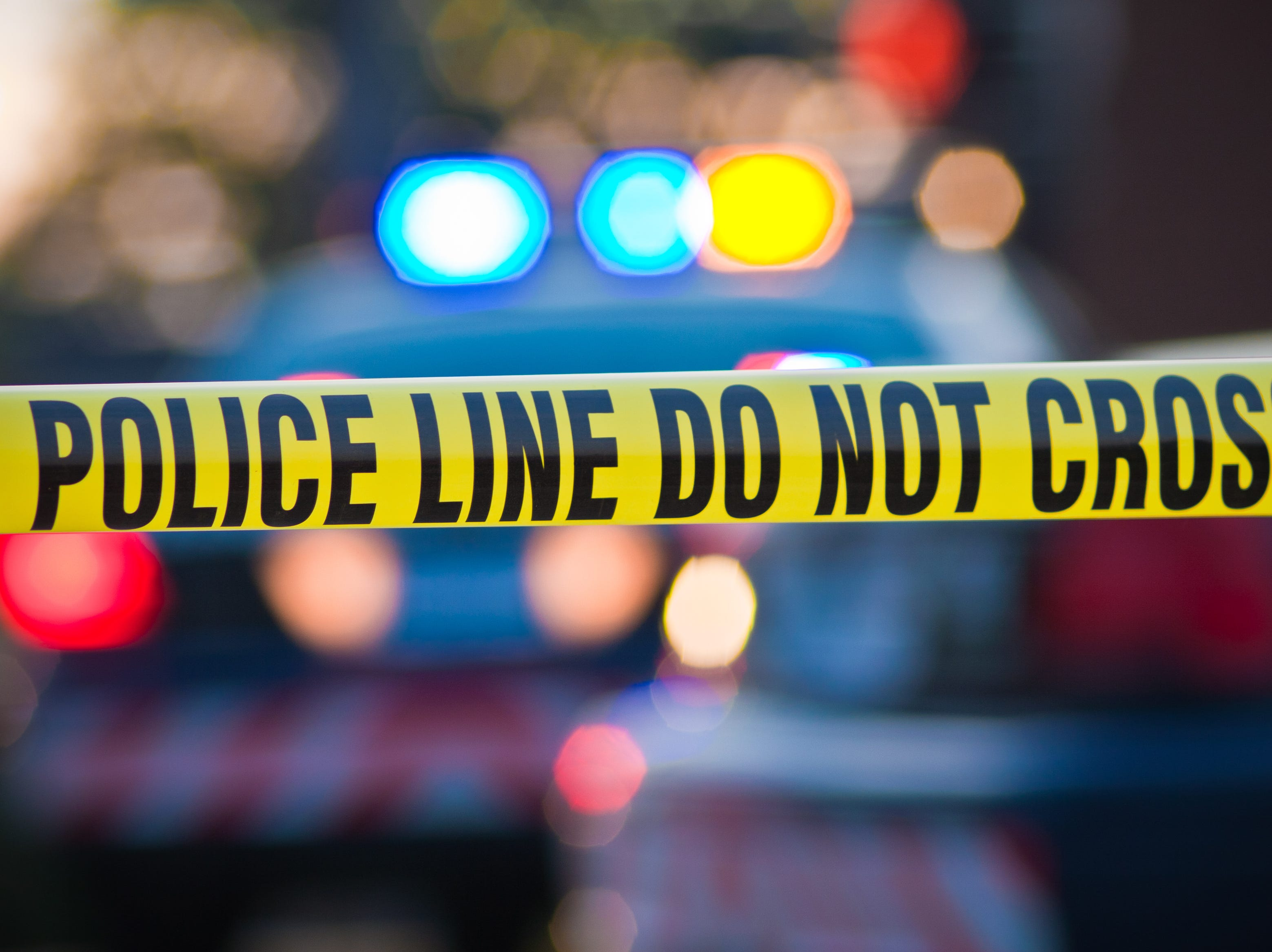 Man stabbed during an attempted robbery at Cambridge Estates