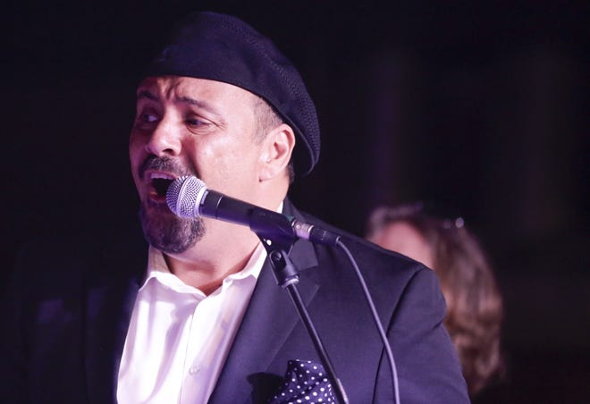 Terrance Simien and the Zydeco Experience will perform at the Rock 'n' Bowl Lafayette Saturday.