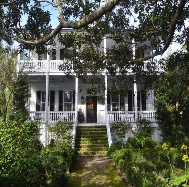 HGTV announces 'Favorite Historic Home' - and it's incredible