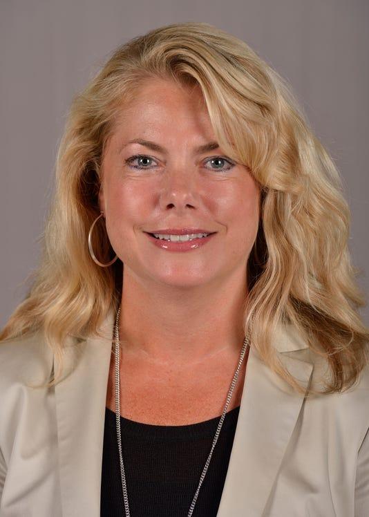Paige Hartstern, JCPS