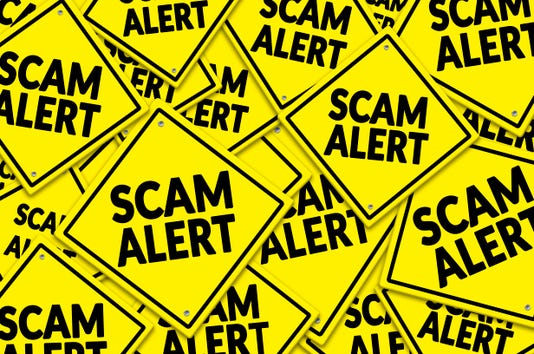 Don't Be Fooled By These Rental Scams